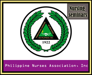 PNA Nursing Seminars