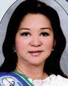 Ms. Grace S. Navea R GSN International Skills Enhancement and Education Center (GSN ISEEC)
