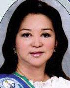 Ms. Grace S. Navea, R.N., BSN, MBA, CPHM