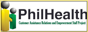 Phil Health CARE Project (Region 7)Central Visayas  PhilHealth Cares Sucessful Applicants