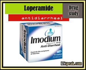 Loperamide Dosage For Cats