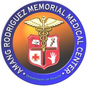 Amang Rodriguez Medical Center (ARMC)