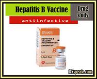 Hepatitis B Vaccine(Recombivax HB)