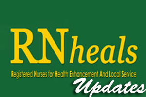 RN HEALS UPDATES DOH Official Memorandum for RN heals 3rd Batch