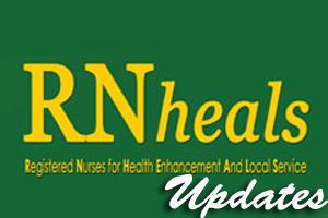 RN Heals 3 Updates