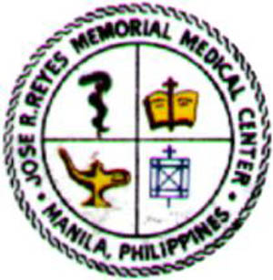 jrlogocolor Jose R.Reyes Memorial Medical Center (JRRMMC)