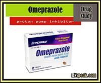 Omeprazole( Prilosec) Drug study