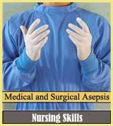 images Medical and Surgical Asepsis Nursing Procedure