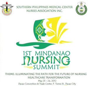 1st Mindanao Nursing Summit
