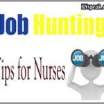Job Hunting Tips for Nurses