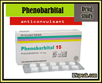 Phenobarbital(Luminal Sodium)-Drug Study