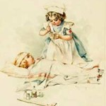 Valor and Sacrifice:The Nursing Profession