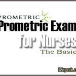 Prometric Exam for Nurses:The Basics