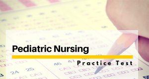 pediatric-nursing test