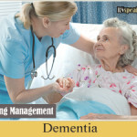 Dementia Nursing Management