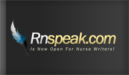 Rnspeak Open for writers