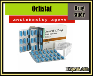 Orlistat (Xenical) Drug Study