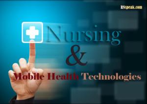 Nursing Mobile technology