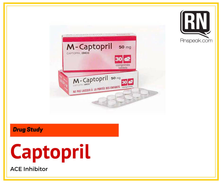 captopril-drug-study