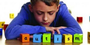 autism child nursing management