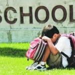 School Phobia - Didaskaleinophobia