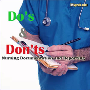 Nursing documentation is responsible for keeping the legal record of