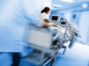 Critical Care Nurses