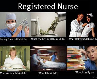 What do Nurses Do?