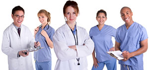different types of nursing majors me and you what we can do
