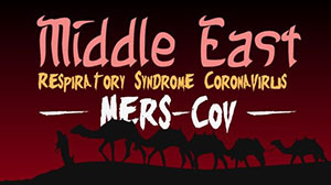 How scary is the MERS-CoV scare?