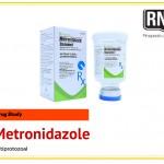 Metronidazole Drug Study
