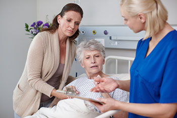 10 Things Patients Should Demand from Nurses
