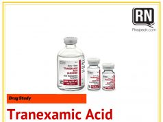 tranexamic-acid-drug-study