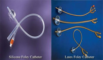 types-of-catheter