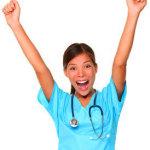 Are You A Healthy Nurse?