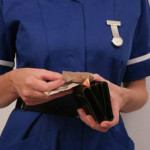 How Much Does a Registered Nurse Make?