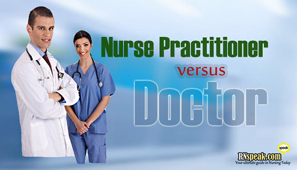 Nurse Practitioner vs Doctor