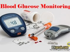 blood-glucose-monitoring-procedure-nurses steps
