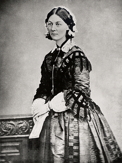 Florence Nightingale – The Woman Behind the May 12 Celebration