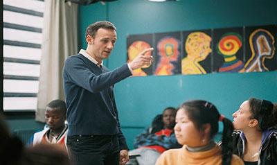 delegator-teacher