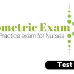 Prometric Exam - Practice Test for Nurses Test 2