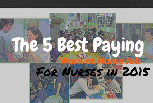 -5-Best-Paying-Work-at-Home-Job-For-Nurses-2015