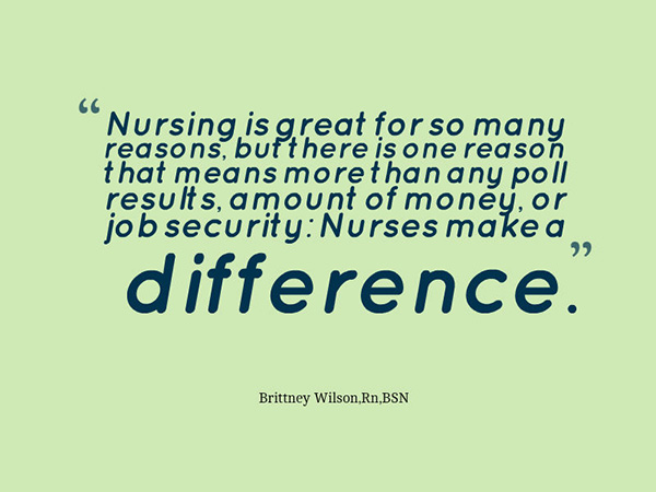 nurses-make-difference