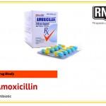 Amoxicillin Drug Study