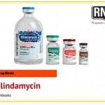 Clindamycin Drug Study