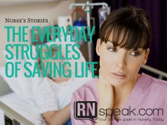 nurse struggles-of-saving-life