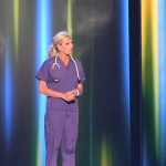 Miss Colorado gives 2016 Miss America Pageant an Astounding Perspective of a Talent: The Soliloquy of a Registered Nurse