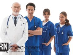 nurses and doctor do
