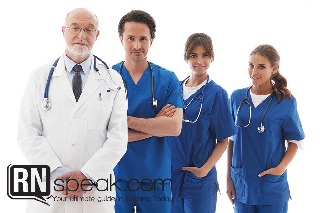 nurses and doctor do, nurses can do