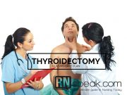 thyroidectomy-nursing-care-plan